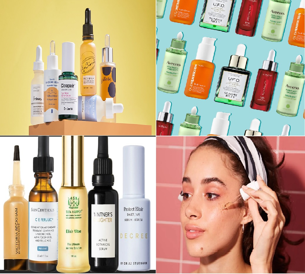face serums for face1